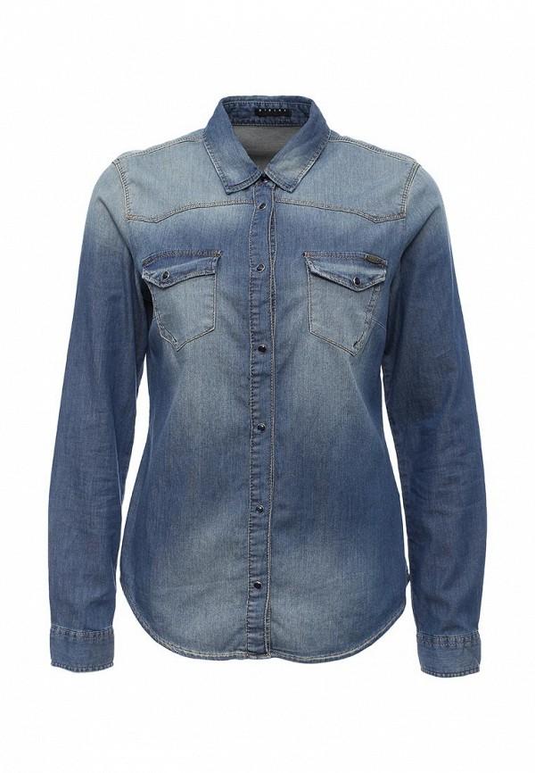 Рубашка Sisley (Сислей) 5L5AZQ6P7