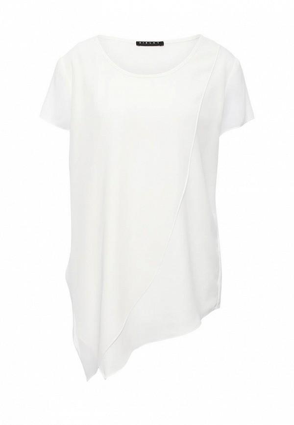 Блуза Sisley 5AM15Q6E7