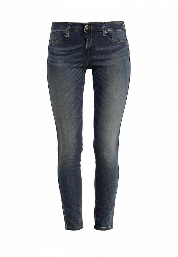 Зауженные джинсы Sisley (Сислей) 4I3GZ70M6