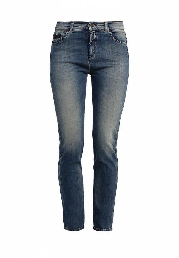 Зауженные джинсы Sisley (Сислей) 4L35Z72Y7