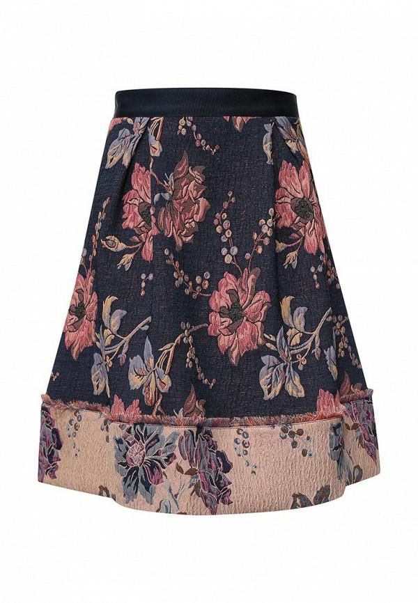 Мини-юбка Sisley 4C2LS03S7