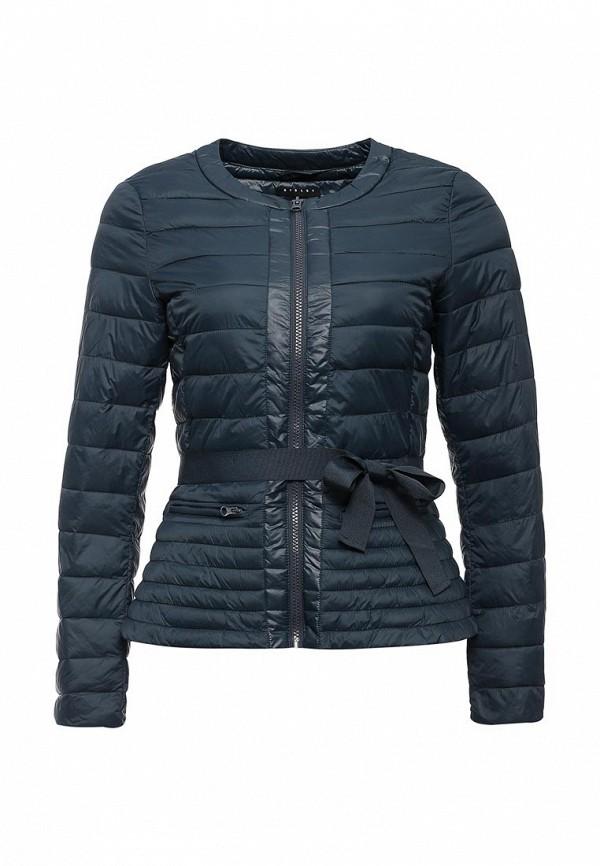 Куртка Sisley (Сислей) 2BA2533Q6