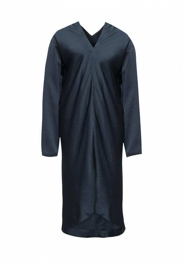 Платье-миди Sisley 4AM05V9A7