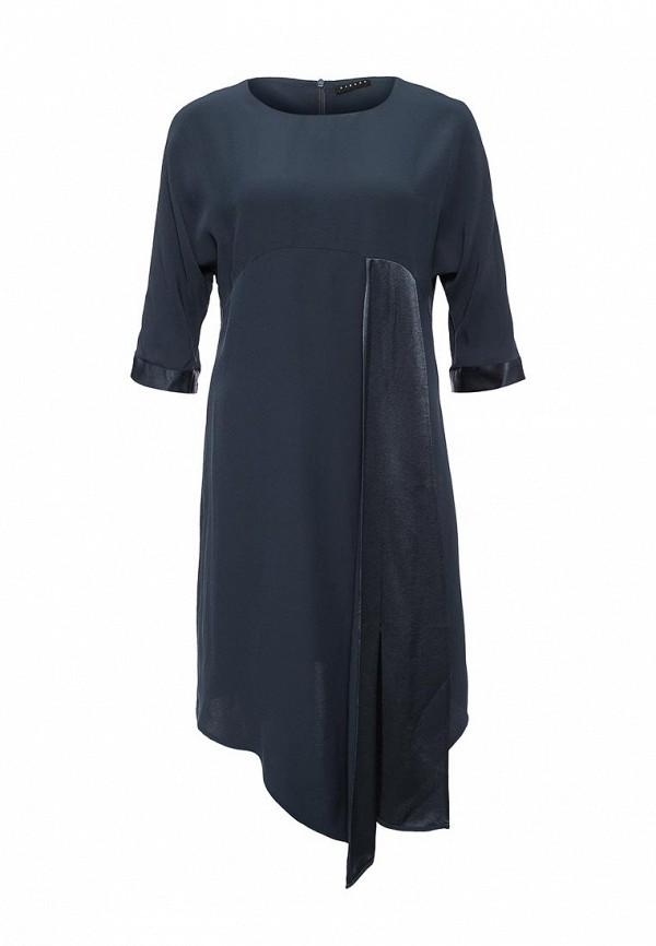 Платье Sisley Sisley SI007EWKZB55