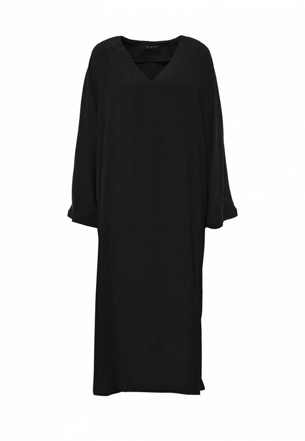 Платье-миди Sisley (Сислей) 4AK15V996