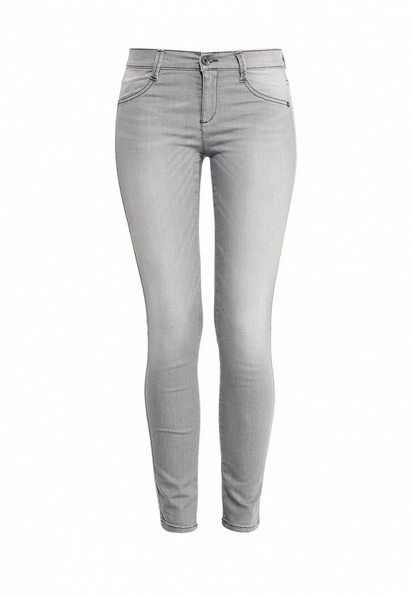 Зауженные джинсы Sisley 4I3GZ70M6