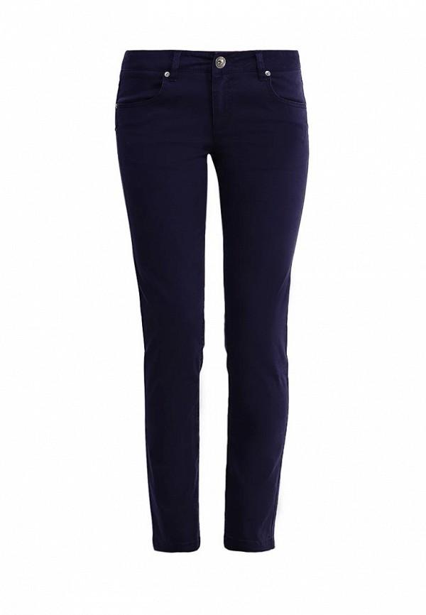 Женские зауженные брюки Sisley (Сислей) 4AI6572V6