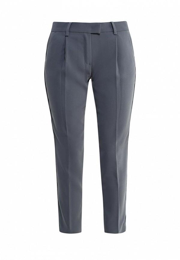 Женские зауженные брюки Sisley 4ATS555Y7