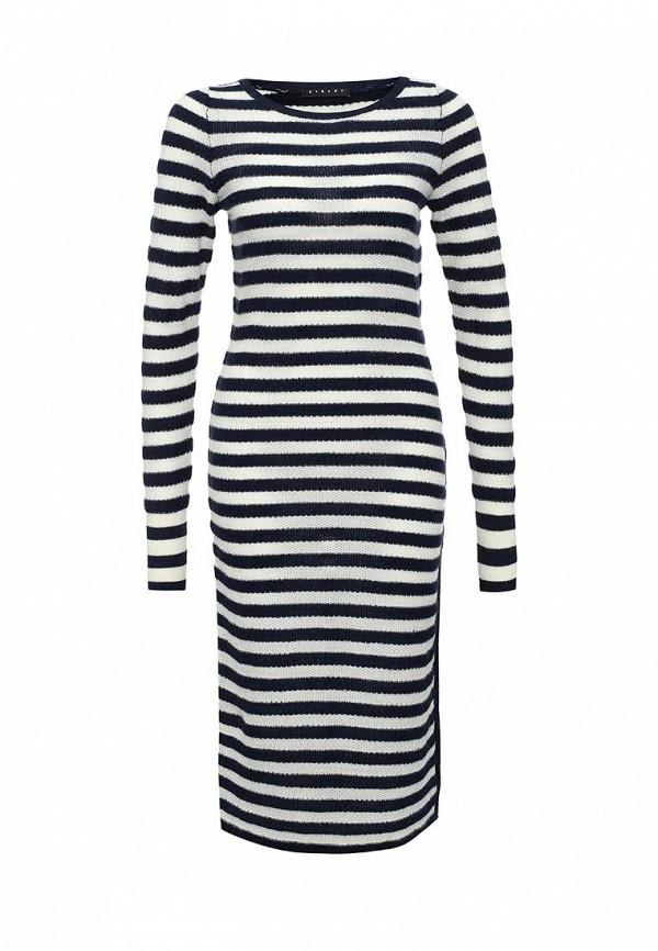 Вязаное платье Sisley 1165N1446