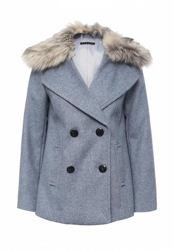 Женские пальто Sisley 2U47S3497