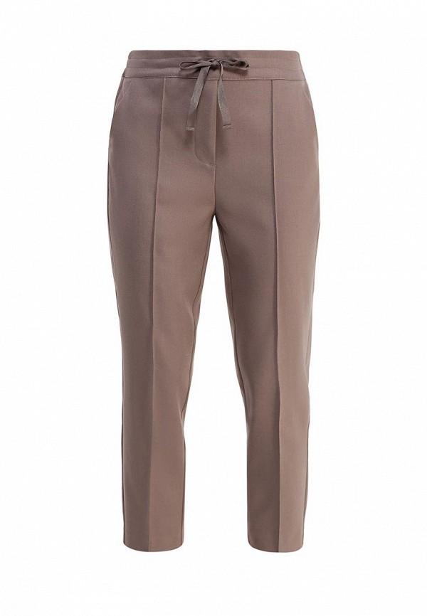 Женские зауженные брюки Sisley 4A87S5647
