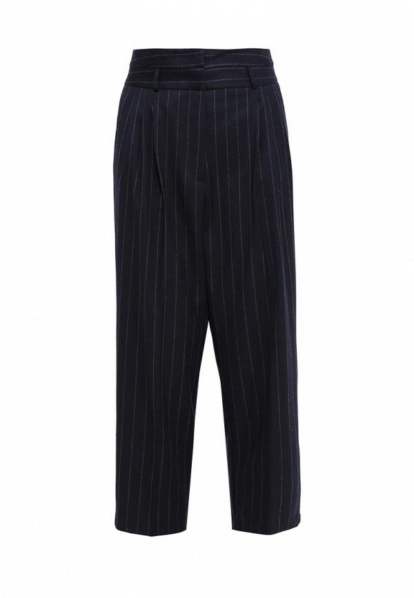 Женские широкие и расклешенные брюки Sisley (Сислей) 4A87S5666