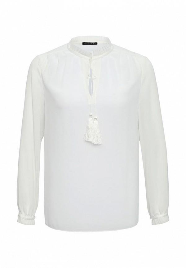Блуза Sisley (Сислей) 5AM25Q6T6