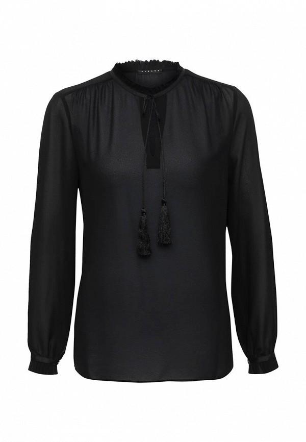 Блуза Sisley 5AM25Q6T6