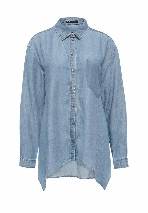 Рубашка Sisley 5BIG5Q766