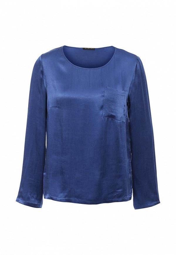 Блуза Sisley (Сислей) 5P0MSQ736
