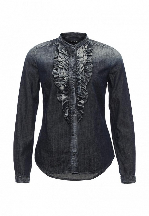 Рубашка Sisley (Сислей) 5P2WZQ6Z6
