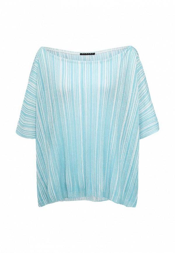 Блуза Sisley Sisley SI007EWPIP32 лонгслив sisley sisley si007egwll55