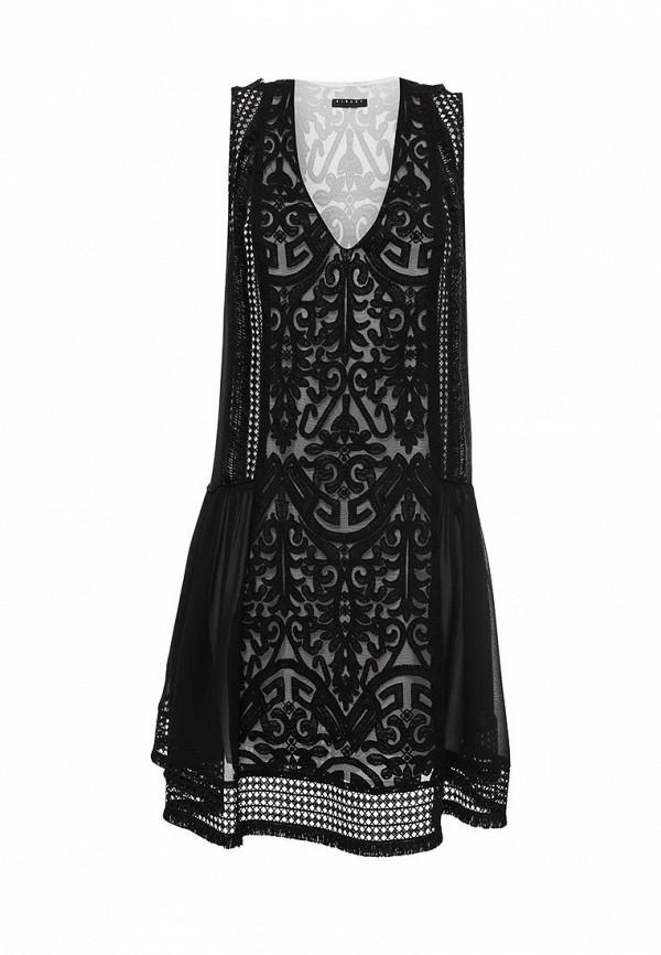 Платье Sisley Sisley SI007EWPIP61 обложка sisley tester 15ml