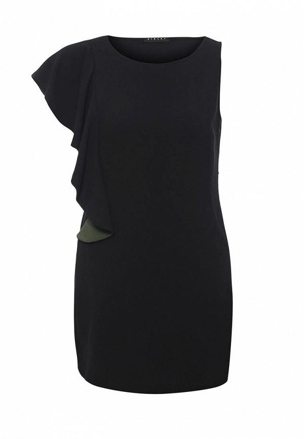 Платье Sisley Sisley SI007EWPIP69  sisley 3bk1f11jw