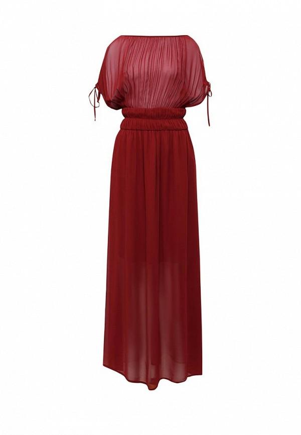 Платье Sisley Sisley SI007EWPIP75 платье sisley sisley si007ewwlu02