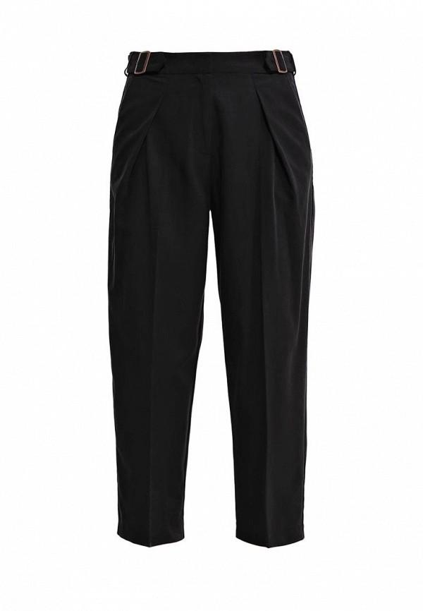 Женские зауженные брюки Sisley (Сислей) 4CN3556O7