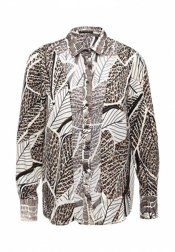 Блуза Sisley Sisley SI007EWPIQ01 обложка sisley tester 15ml