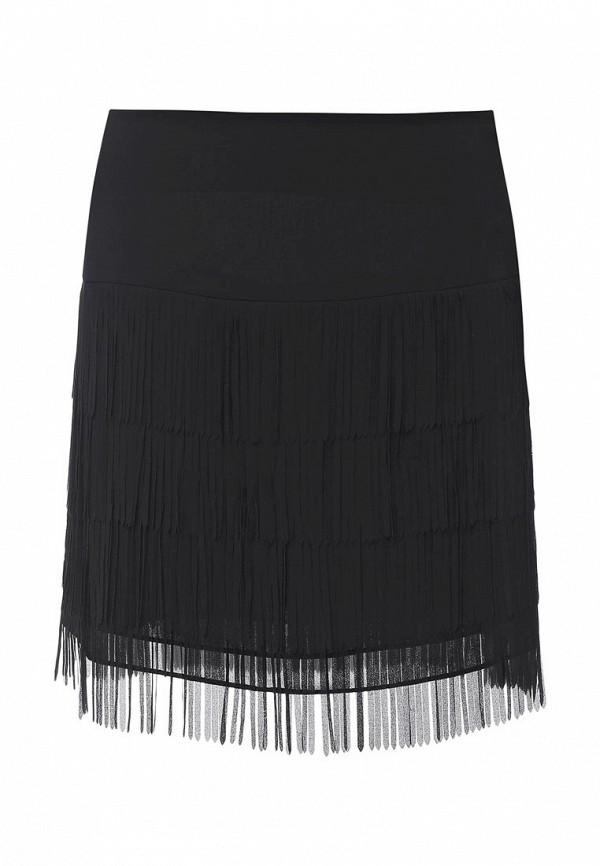 Прямая юбка Sisley (Сислей) 4AM2503Y7