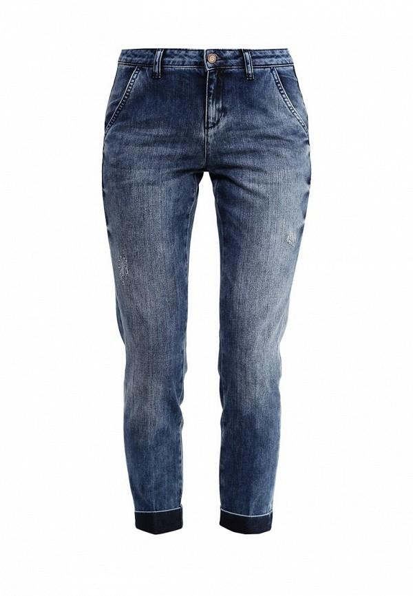 Зауженные джинсы Sisley (Сислей) 4BKG556M7