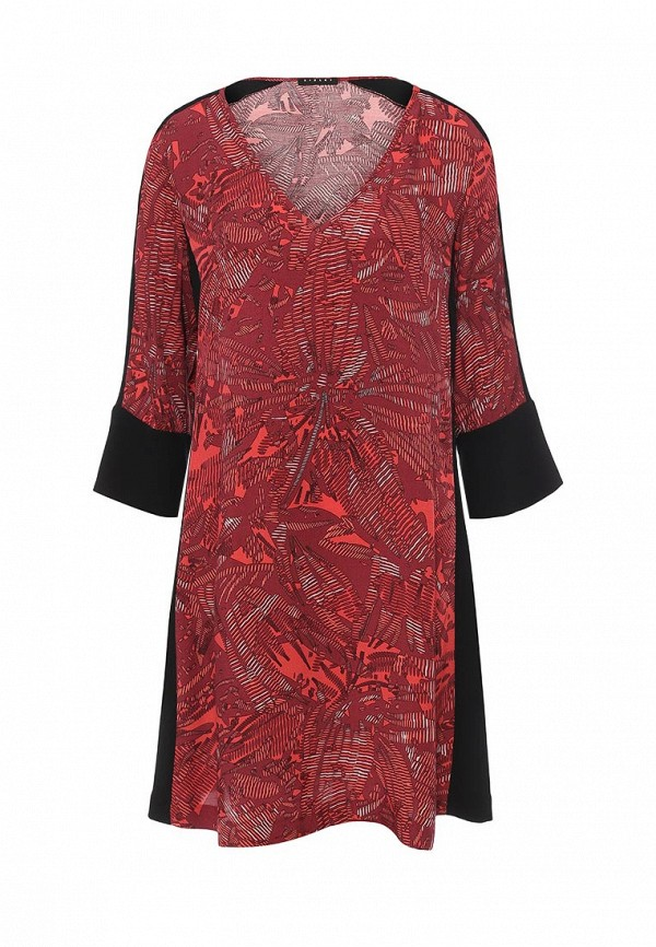 Платье Sisley Sisley SI007EWPIQ54 наволочка pichler quelle pichler 54173