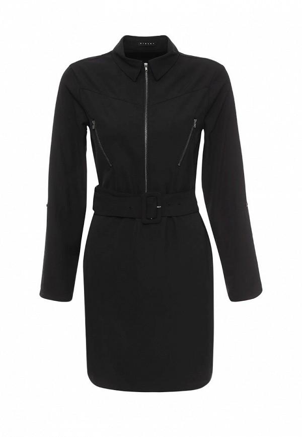 Платье Sisley Sisley SI007EWPIQ62 цена и фото