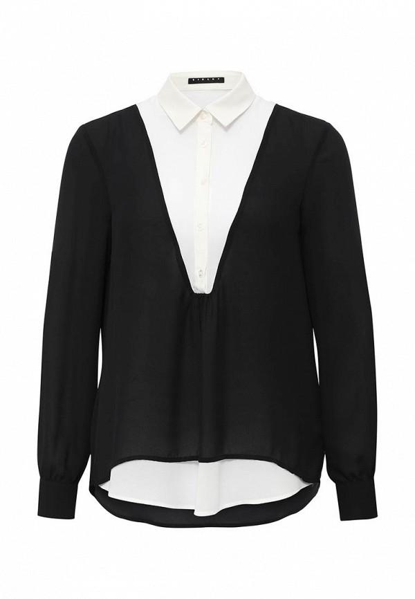 Блуза Sisley Sisley SI007EWPIQ70 обложка sisley tester 15ml
