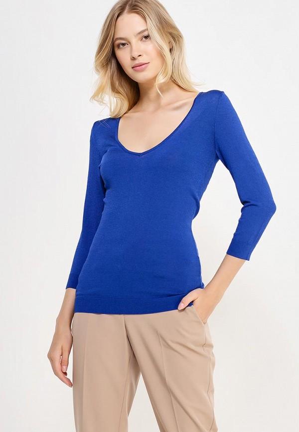 Пуловер Sisley Sisley SI007EWWLR43 лонгслив sisley sisley si007egwll69