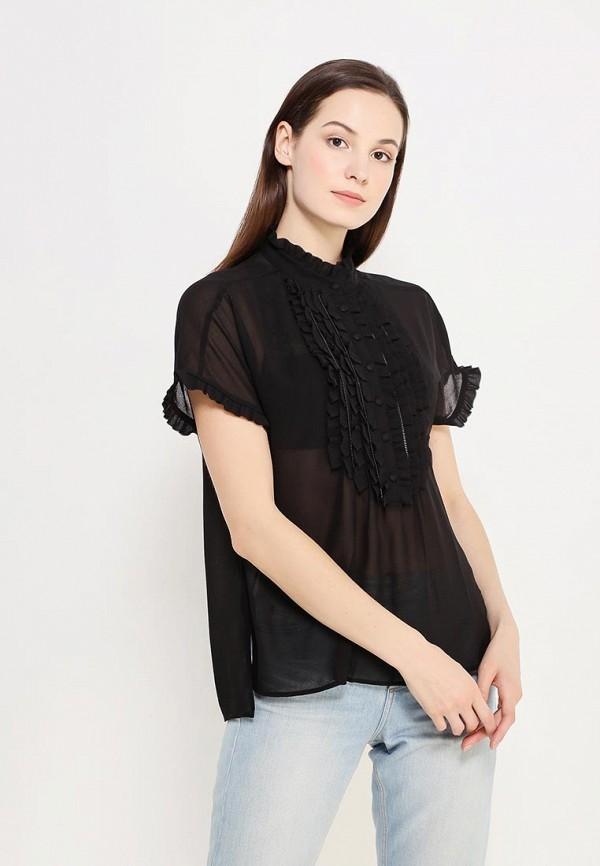 купить Блуза Sisley Sisley SI007EWWLS03 недорого