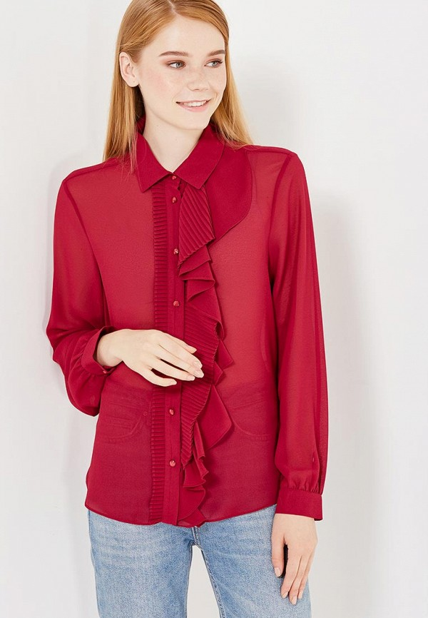 Блуза Sisley Sisley SI007EWWLS06 лонгслив sisley sisley si007egwll69