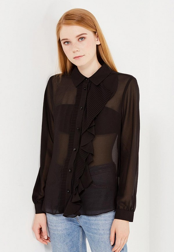 Блуза Sisley Sisley SI007EWWLS07 лонгслив sisley sisley si007egwll55