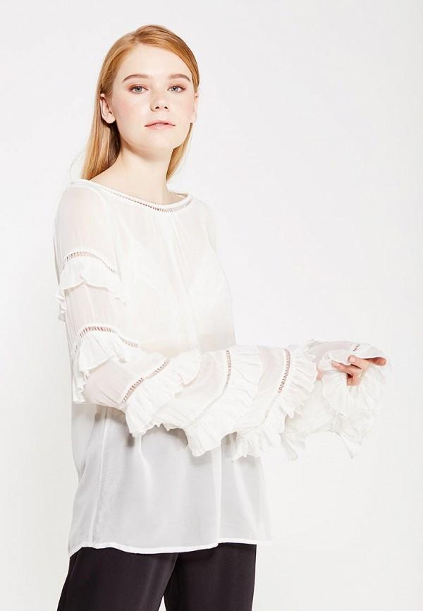 купить Блуза Sisley Sisley SI007EWWLT27 недорого