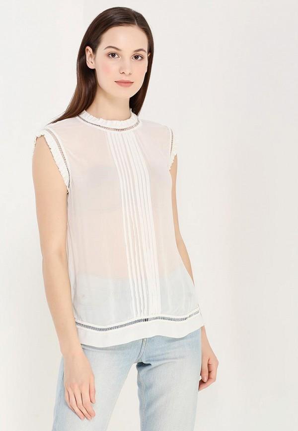 Блуза Sisley Sisley SI007EWWLT30 лонгслив sisley sisley si007egwll55