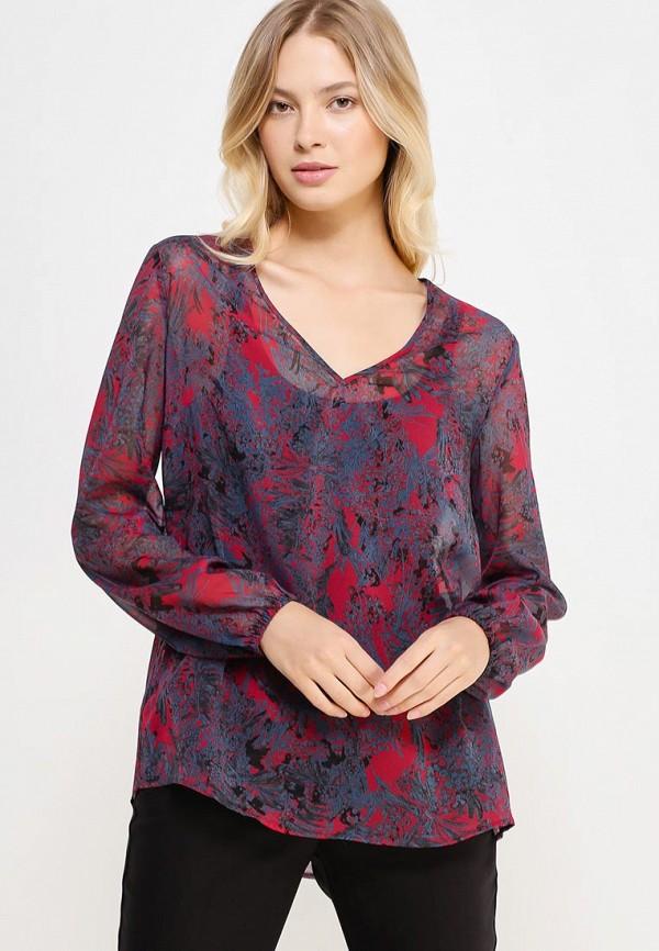 Блуза Sisley Sisley SI007EWWLT36 лонгслив sisley sisley si007egwll69