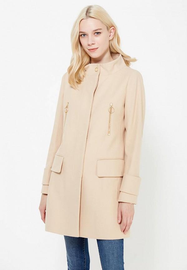 Пальто Sisley Sisley SI007EWWLT63 слипоны sisley sisley si007awqdi30