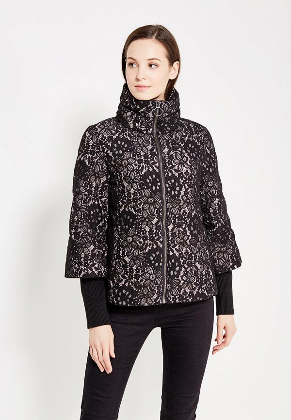 Фото Куртка утепленная Sisley. Купить с доставкой