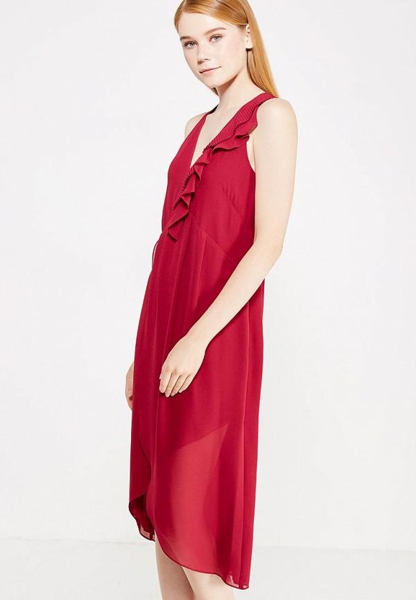 Платье Sisley Sisley SI007EWWLT83 цена и фото