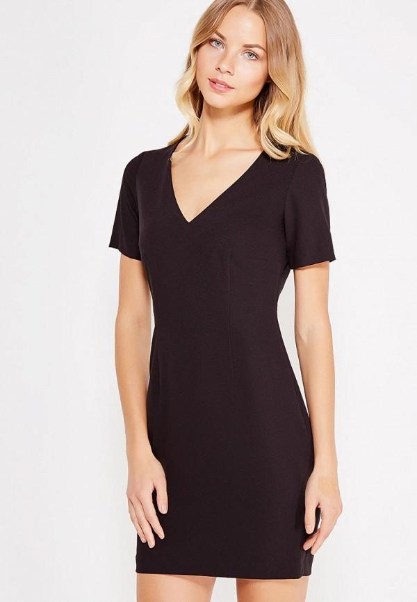 Платье Sisley Sisley SI007EWWLT97 sisley 3bk1f11jw