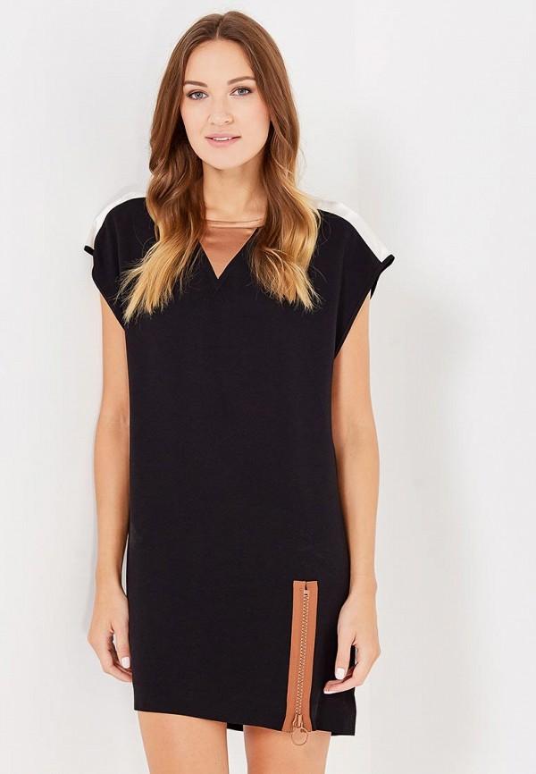 Платье Sisley Sisley SI007EWWLU01 цена