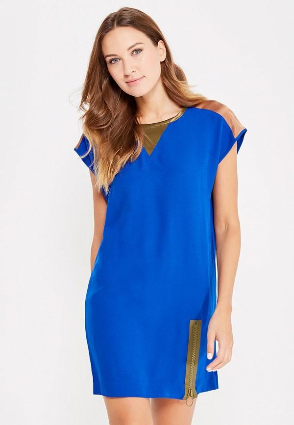 Платье Sisley Sisley SI007EWWLU02 платье sisley sisley si007ewwlu02