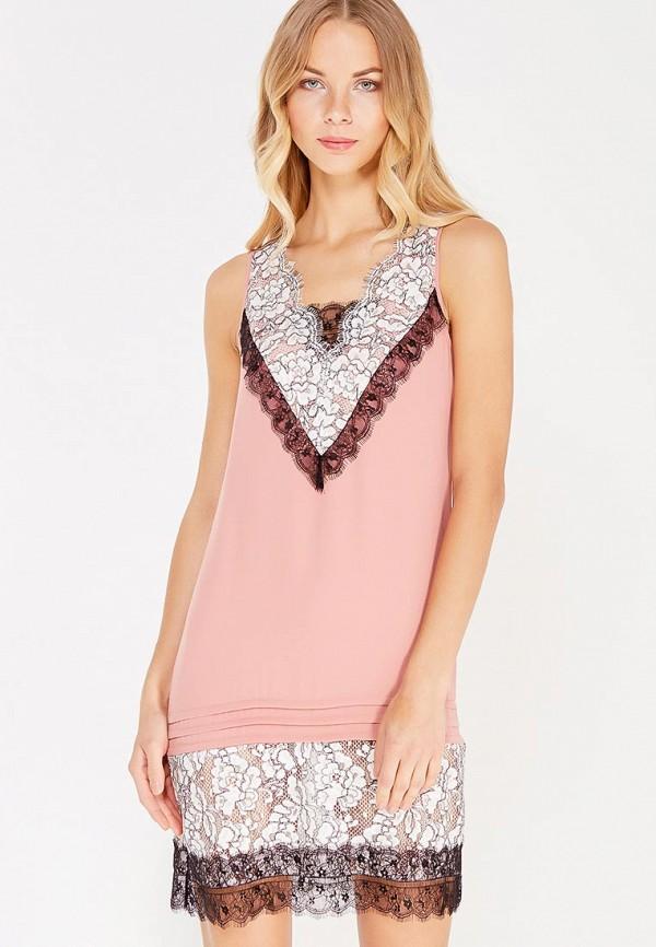 Платье Sisley Sisley SI007EWWLU07 sisley 3bk1f11jw