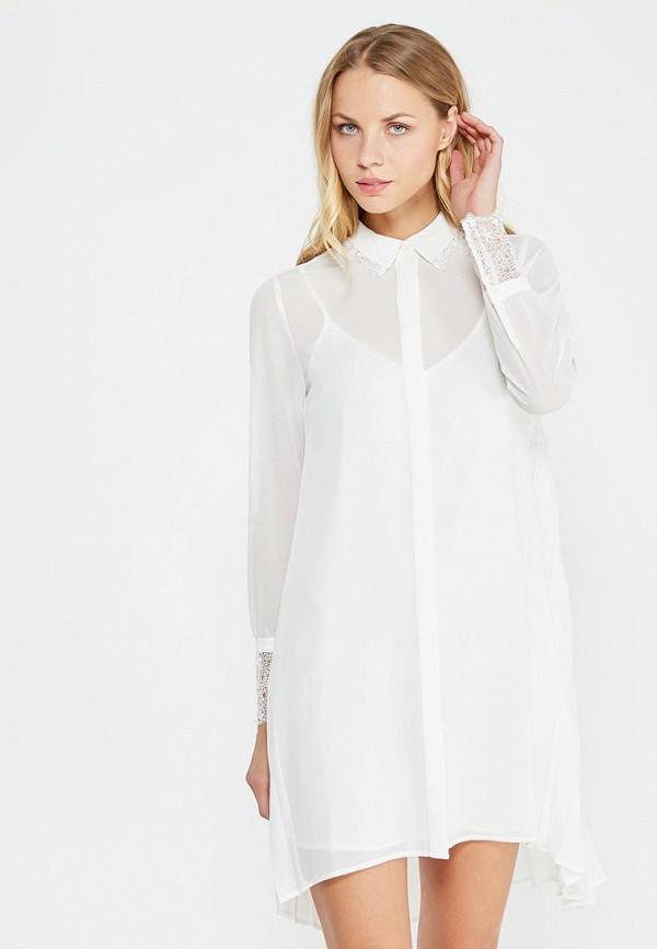 Платье Sisley Sisley SI007EWWVX43 лонгслив sisley sisley si007egwll55