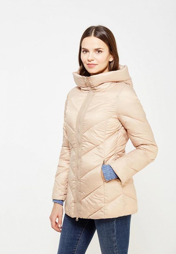 Куртка утепленная Sisley Sisley SI007EWXOB40 свитшот sisley sisley si007egwll95