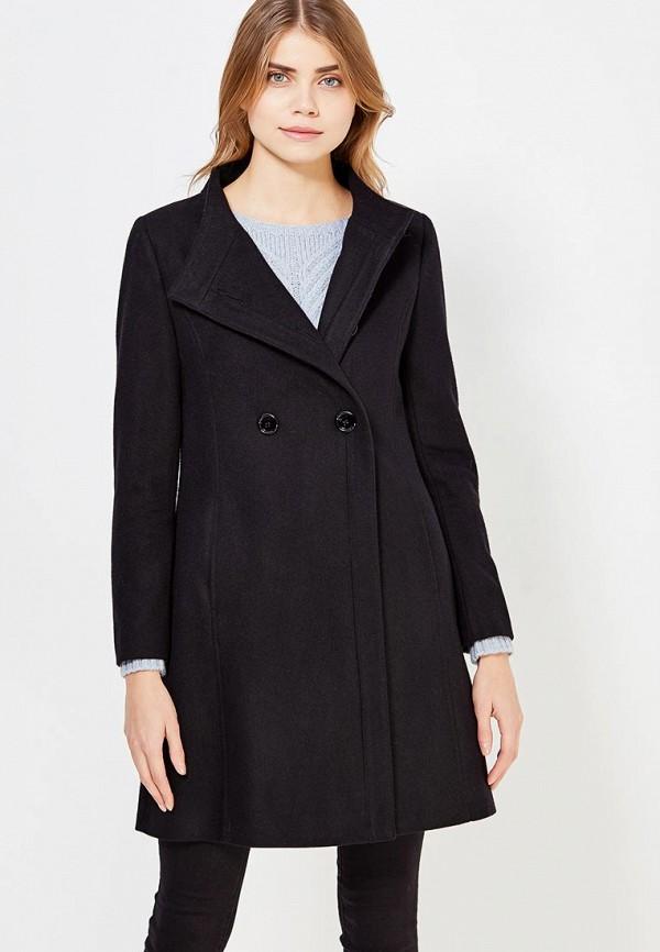 Пальто Sisley Sisley SI007EWXOB41 лонгслив sisley sisley si007egwll55