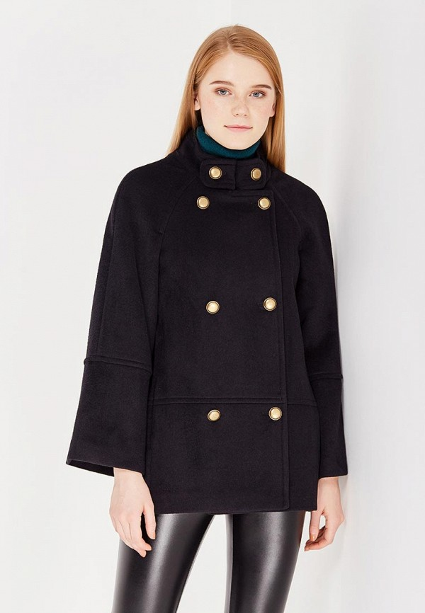 Пальто Sisley Sisley SI007EWXOB50 �������� sisley